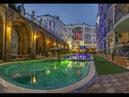 Отель 1001 ночь Ялта. Крым.