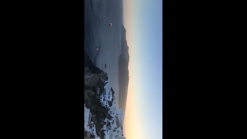 Santorini 🕊