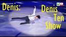 Denis TEN 1 She won't be mine Denis Ten Frds 2018