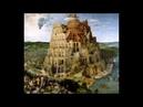 А Гречихин Строительство Вавилонской башни