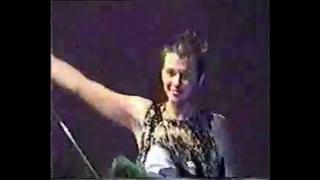 группа пилот   концерт в клубе точка 2002, февраль