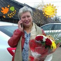 Марина Сурова