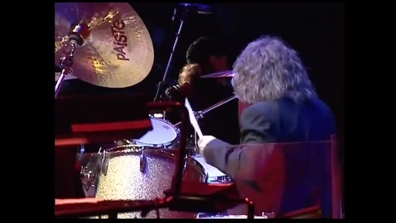 Deep Purple The London Symphony Orchestra - Wring That Neck - Live 1999