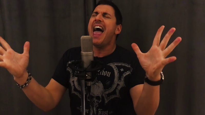Restless Spirits - Nothing I Could Give To You feat. Johnny Gioeli