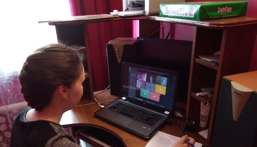 Студенты Петровского политеха сдают сессию в режиме онлайн