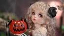 CP/FairyLand [Little Witch] LittleFée : Cygne Preview (FHD)