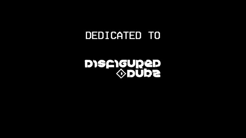 Disfigured Dubs x Shu Pu'er