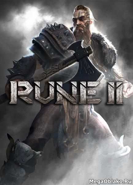 Rune II (2019/RUS/ENG/MULTi/Repack от xatab)