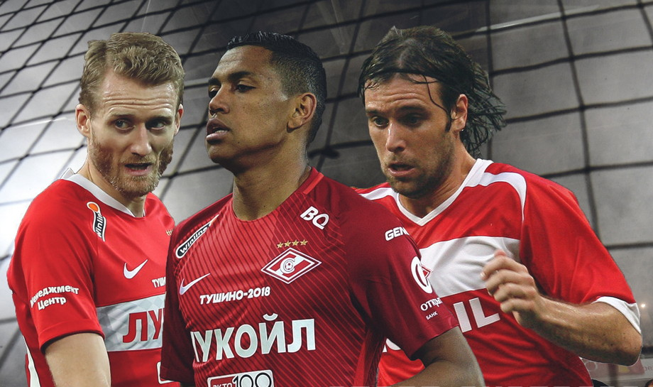 Новости из футбольного клуба спартак москва трансферы ночной клуб вакансии минск