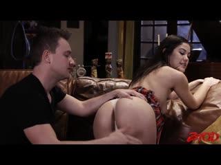 Kendra Spade - A Head Bobbing Schoolgirl [All Sex, Hardcore, Blo