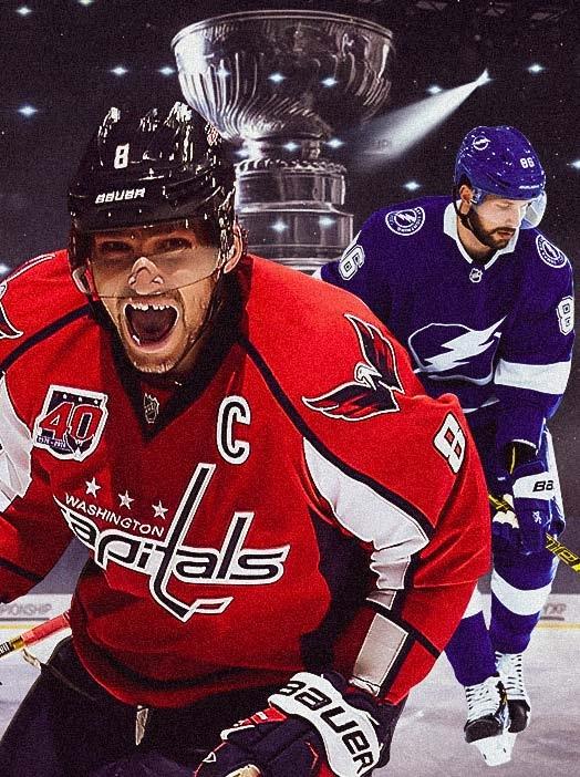 """Прогнозы на плей-офф НХЛ на Востоке. Кошмар """"Тампы"""" и проблемы """"Вашингтона"""""""