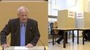 Sollte das Wahlalter auf 16 Jahre gesenkt werden Uli Henkel AfD MdL widerspricht dem im Landtag