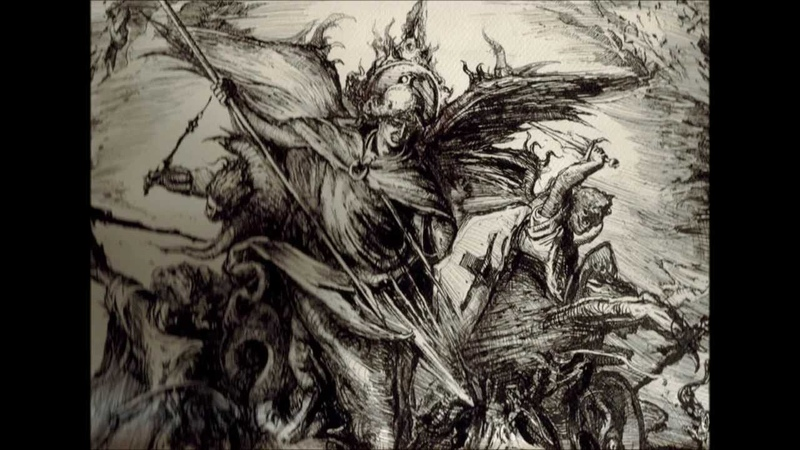 Michael the Archangel Two Steps From Hell