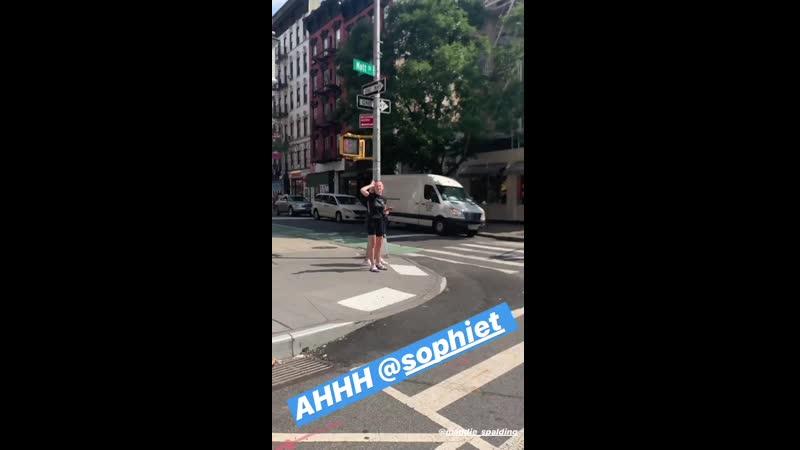 Joejonas on instagram stories   19 августа 2019