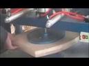 JD 0983 фрезерно копировальный станок как по массиву, так и по ДСП 5