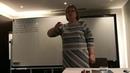 Надежда Токарева - (10-11).11.2018.Д-2(2). Большой семинар. г.Барселона (Испания). День-2