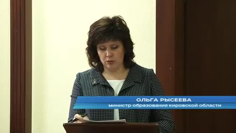Депутатам ОЗС рассказали об успешной реализации проекта Информационное общество