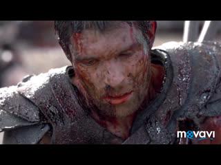 Битва при Силаре. Фракиец и Римлянин