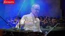 S. Schuklar Concertino for marimba and orchestra. Nebojsa Jovan Jivkovic, marimba
