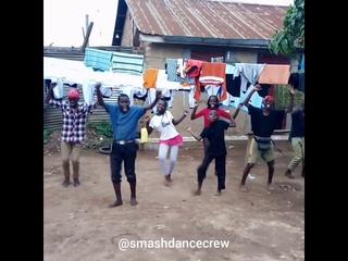 Beyonce _ Already Challenge ft Shatta Wale Dance by Smash Dance Crew