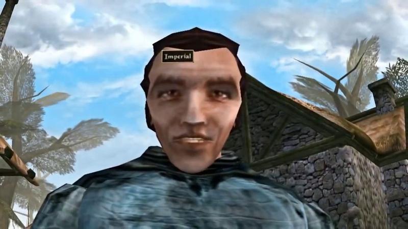 Отстаньте, Босмер [Morrowind]
