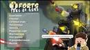 Как поиграть в Forts по сети БК тв представляет