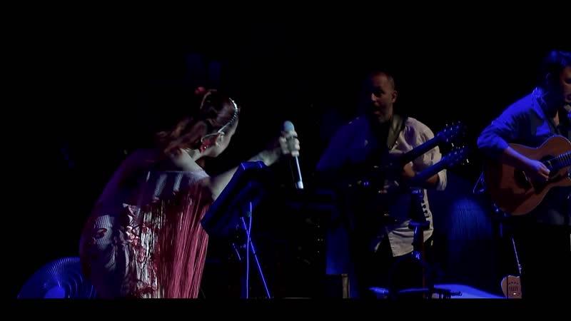 Ceylan Ertem @Harbiye Açıkhava Tiyatrosu - Kara Gider
