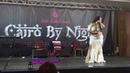 Komissarova Olga Cairo by night festival Grece 2 place in professional categories