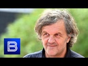Famous Serbian Artist Emir Kusturica Visits Russia Serbia's Only True Ally For 65th Birthday