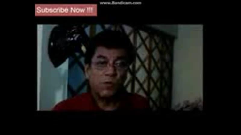 Митхун в эпизодическом роле бенгальский фильм Swapne Dekha Rajkanya играет самого себя
