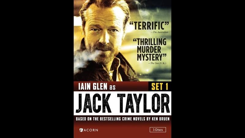 Джек Тейлор 1 сезон 2 серия Пикинёры детектив криминал драма Ирландия Германия