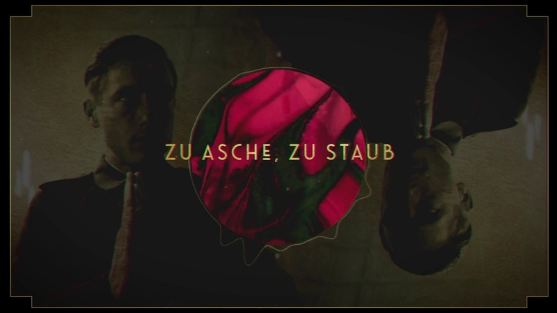 Severija Zu Asche Zu Staub Psycho Nikoros Parov Stelar Remix