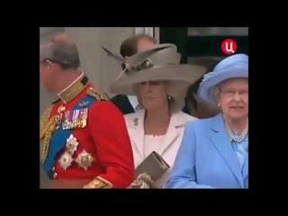 ЛЮБОВНЫЙ ТРЕУГОЛЬНИК  –  Принц  Чарльз и принцесса Диана  –  БМГФИЛЬМ