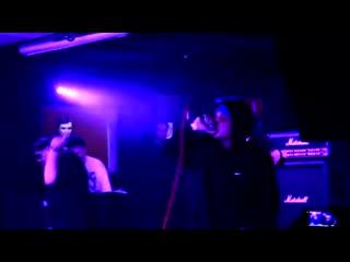 TGK ft. GUF - В одни ворота ( Москва - live)