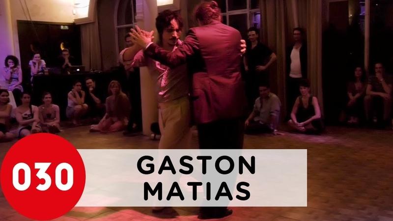 Gaston Torelli and Matias Facio Responso