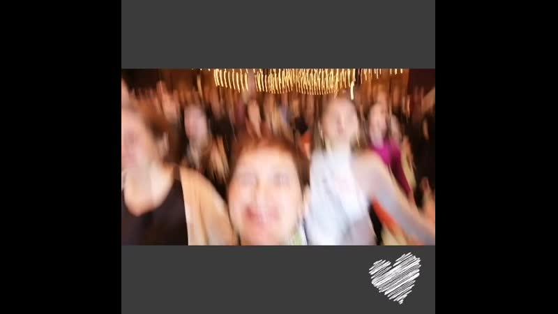 Фестиваль Грузии мастер класс по грузинскому танцу 16 11 19