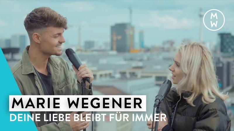 Marie Wegener Karsten Walter (von Feuerherz) - Deine Liebe bleibt für immer
