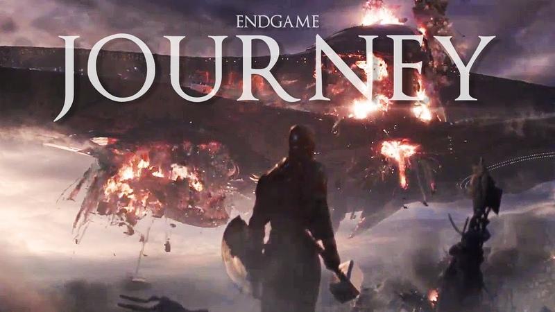 ► ENDGAME Journey