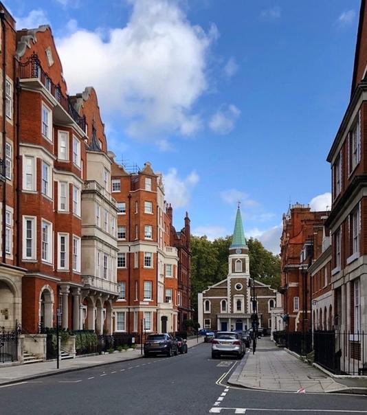 Мой опыт учебы в King's College London, изображение №7