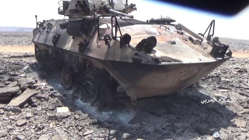 شاهد | الصواريخ الموجهة تكشف عيوب أحدث المدرعات الغربية وتضع شركاتها في حرج في عملية_نصر_من_الله