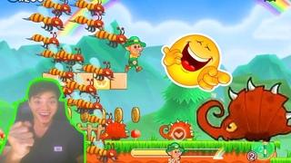 Lep's World 2 Game | Only Level 11 | Walkthroughs Gameplay