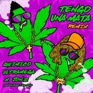 Обложка Tengo Una Mata - Quimico Ultra Mega, Jon Z