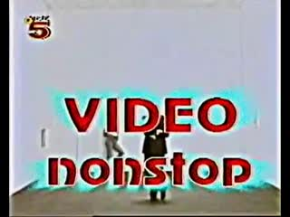 Tele 5 intro -video non stop 1987