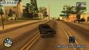 Прохождение GTA San Andreas Миссия 10 Высокие Ставки Низкие Подвески