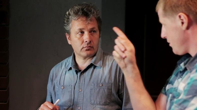 Плесень на откосах Причины решения Александр Терехов в гостях у Алексея Деркач