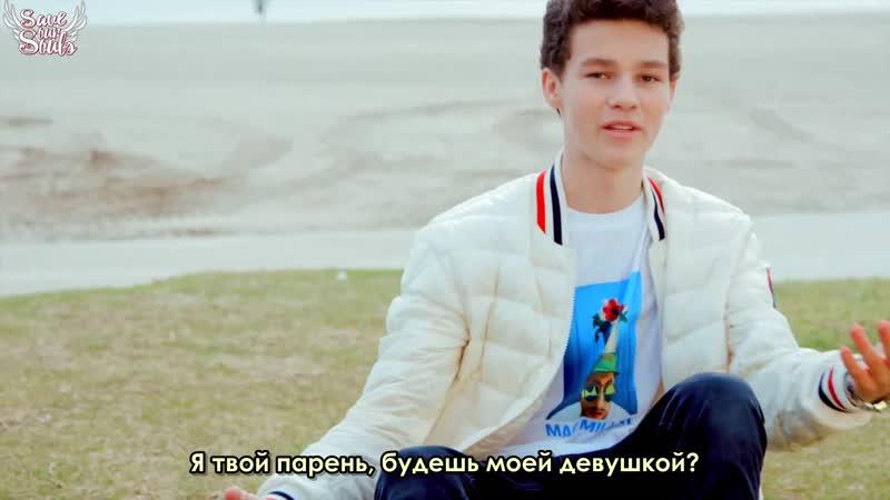 Hayden Summerall - Different (рус. саб)