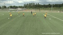 Attacking Soccer 4 Excellent Drill One Touch Combination Play