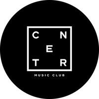 Логотип CENTER Club