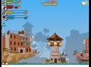 Вормикс Я vs Пираты Викинги 86 уровень