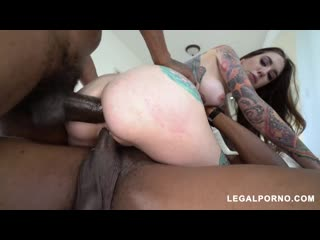 Rocky Emerson will not disappoint! Hard anal pounding - Porno, All Sex Anal DP Teen Skinny, Porn, Порно